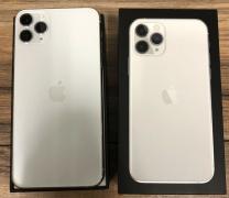 Apple iPhone 11 Pro 64GB = $500 iPhone Max 11 Pro 64GB = $550
