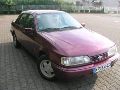 Авторазборка Форд Сиерра-Скорпио-Мондео 1й-2й 1983г-1998г