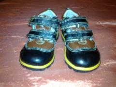 Baby shoes 20p