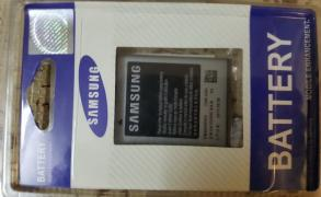 Batteries for Samsung phones