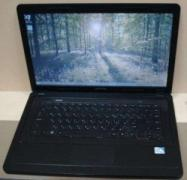 Business laptop HP Compaq CQ57(in excellent condition)