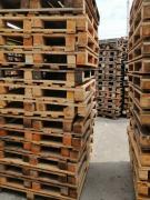 дерев'яні піддони