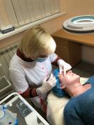Dermatologist-cosmetologist Kiev, Kharkovskaya metro