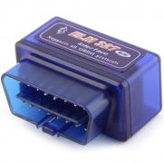 Діагностичний сканер Елм ELM327 OBD2 OBD2 ОБД2 версія 1.5
