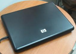 Elegant, like new laptop HP 6735