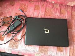 Gaming laptop HP 615 (2ядра, 2 gig)