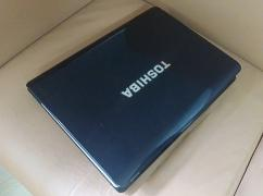 Gaming laptop Toshiba A200 (core 2)