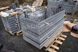 Granite wholesale Korostyshiv, monuments opt