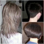 Hairdresser services (home visit), Kiev