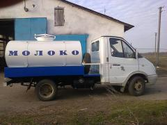 Manufacture and repair of tank Trucks