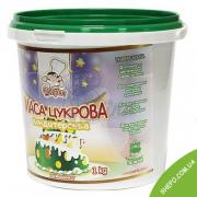 Mastic 1kg, decoration for cake in stock