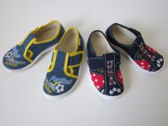 Opt children's footwear