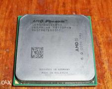 Processors Athlon 64 X2 3800+, AM2 is not working