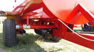 Продається бочка МЖТ тракторна 10-кубовая