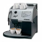 Rent coffee machines for free