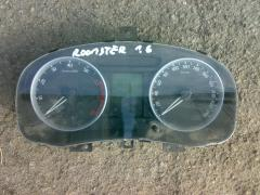 Sell original dashboard Skoda Roomster