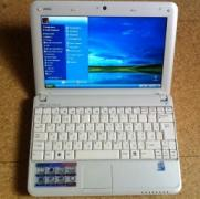 Selling a great netbook MSI U100 (2 cores)