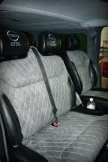 Tuning Internal Interior trim, car interior upholstery, seat upholstery