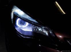 Тюнинг автомобильной оптики в сервисе Сar Light Design