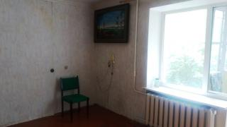 Will sell 2 room apartment in a brick house on Ave F. Orlik